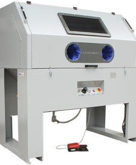 Sandstrahlkabine sandstrahler sandstrahlgerät SCI 990l