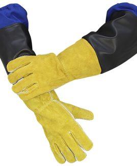 Sandstrahlhandschuhe Strahlhandschuhe Handschuhe