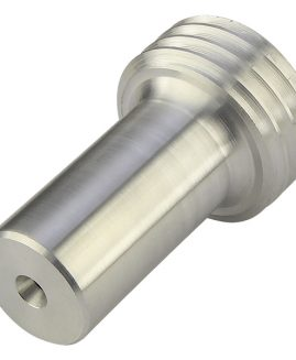 Aluminiumdüse Siliciumnitrid ATJD - 4/50 TC 6.5 MM