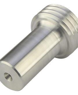 Aluminiumdüse Siliciumnitrid ATJD - 7/50 TC 11 MM