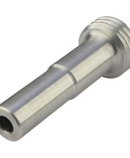 Aluminiumdüse Wolframcarbid ATSD - 3/50 4.8 MM