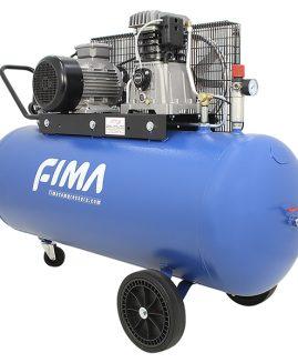 Kolbenkompressor FIMA JUMBO C45K-270/5.5
