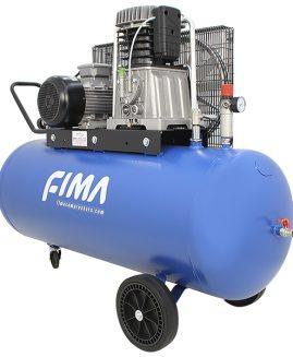 Kolbenkompressor FIMA JUMBO C60K-270/710