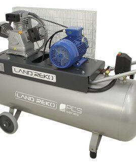 Kolbenkompressor PCS 200-550 400V