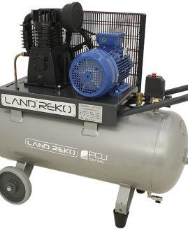 Kolbenkompressor PCU 100-490 400V