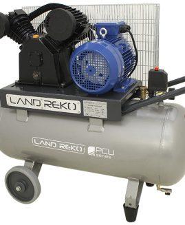 Kolbenkompressor PCU 100-880 400V