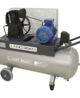 Kolbenkompressor PCU 150-490 400V