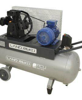 Kolbenkompressor PCU 150-590 400V
