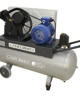 Kolbenkompressor PCU 150-880 400V