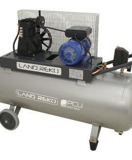 Kolbenkompressor PCU 200-430 230V