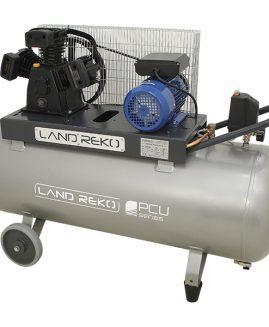 Kolbenkompressor PCU 200-590 230V