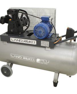 Kolbenkompressor PCU 200-590 400V