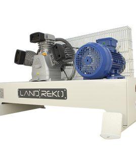 Kompressor Einheit PCS 3.0/550 400V