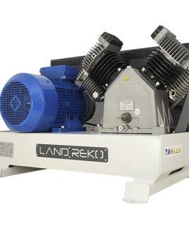 Kompressor Einheit PCA 5.5-960
