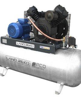 Ölfreier Kolbenkompressor PCO 500-1325