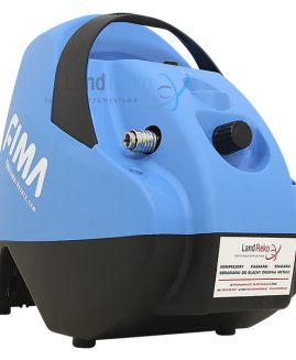 Ölfreier stomatologischer Kompressor FIMA 160L/MIN