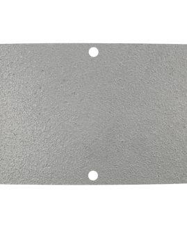 Seitenabdeckung für Kompressor PCS AVD1500