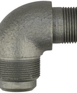 Winkelstück für Luftauslass Kompressor PCS AVD1500