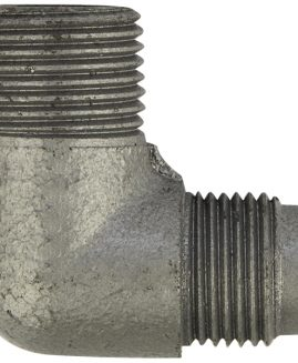 Kniestück Kompressor PCS AVS420