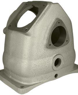 Kurbelgehäuse für Kompressor PCS AVS420