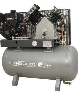 Mobiler Kompressor mit Verbrennungsmotor PGL 150-680