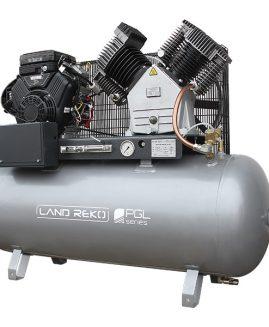 Mobiler Kompressor mit Verbrennungsmotor PGL 270-1220