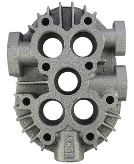 Rechtes Zylinderkopf für Kompressor PCS AVD1500