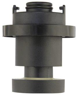Filterpatrone für Vorfilter gegen Feuchtigkeit 46 667 l/min