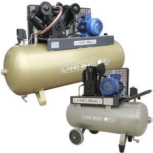 Elektrische Kolbenkompressoren